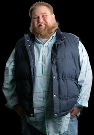 Chad Higgins