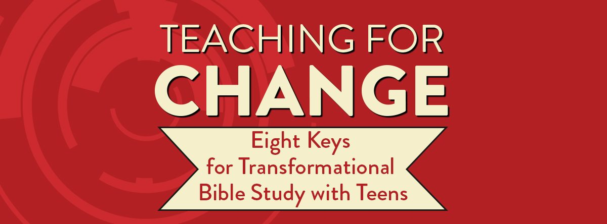 Teaching for Change Ken Coley